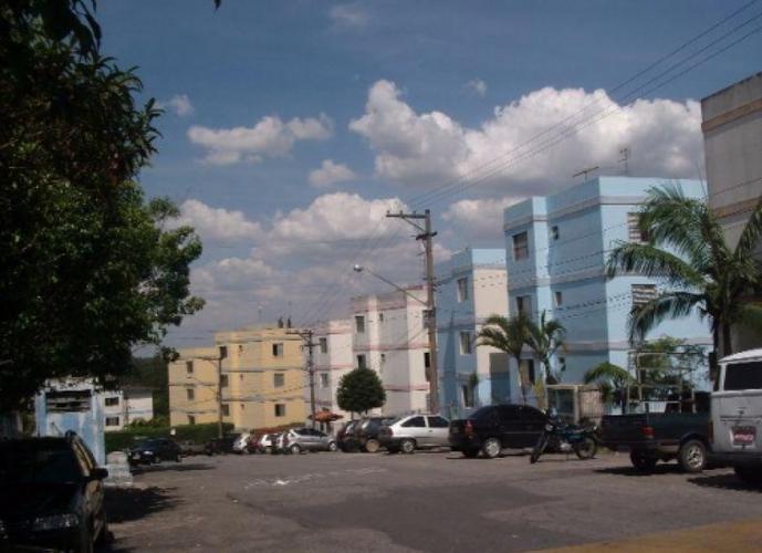 Apartamento em Jardim Rio das Pedras/SP de 53m² 2 quartos para locação R$ 950,00/mes