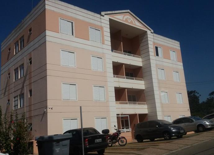 Excelente apartamento em Cotia - 02 dorms e 01 vaga - Oportunidade única!!
