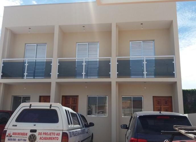Sobrado em Parque Alexandre/SP de 60m² 2 quartos a venda por R$ 245.000,00