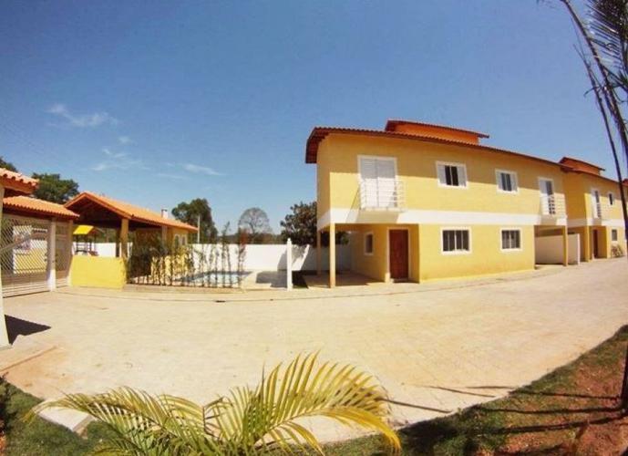 Sobrado em Centro/SP de 96m² 3 quartos a venda por R$ 250.000,00