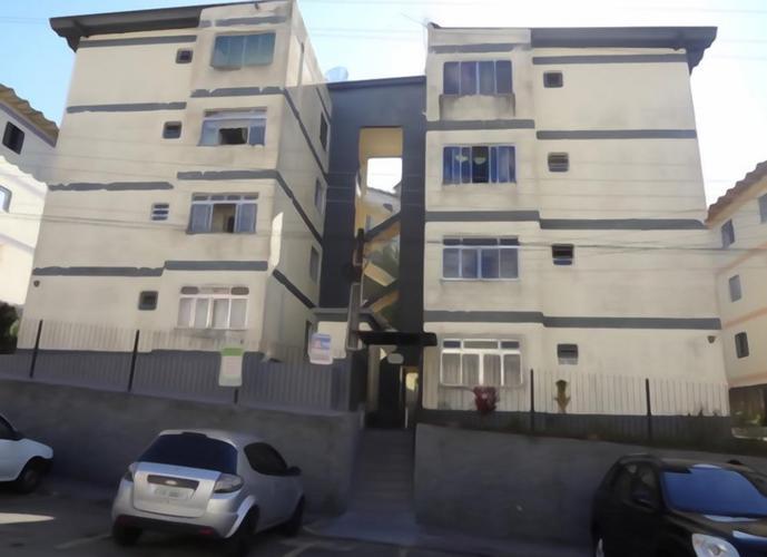 Apartamento em Jardim Rio das Pedras/SP de 53m² 2 quartos a venda por R$ 150.000,00