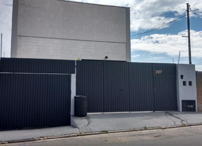 Galpão em Jardim do Engenho/SP de 370m² para locação R$ 5.900,00/mes