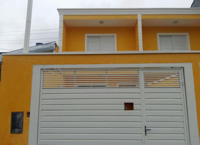 Sobrado em Jardim Nelly/SP de 83m² 2 quartos a venda por R$ 360.000,00