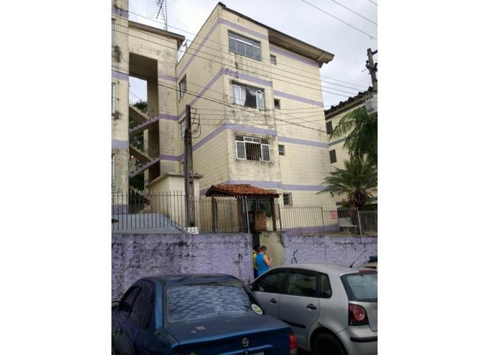 Apartamento em Jardim Rio das Pedras/SP de 56m² 2 quartos a venda por R$ 160.000,00