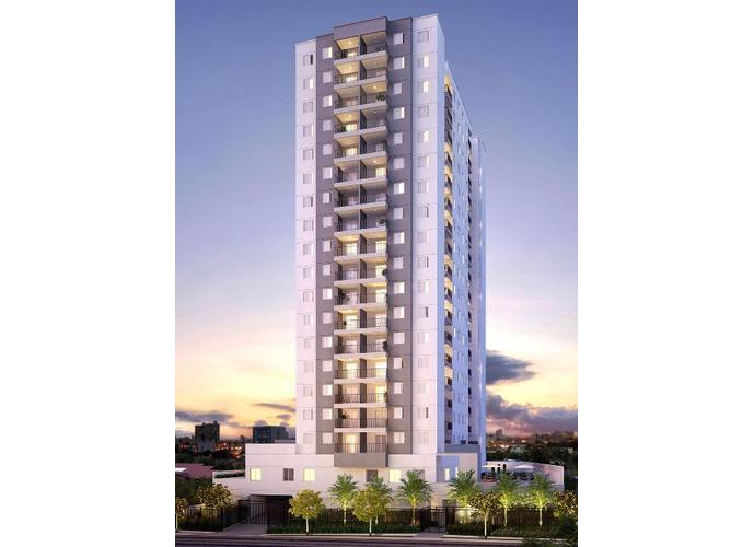 Apartamento em Saúde/SP de 51m² 2 quartos a venda por R$ 499.000,00