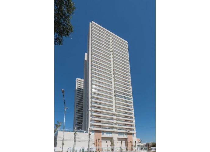 Apartamento em Barra Funda/SP de 88m² 3 quartos a venda por R$ 740.000,00
