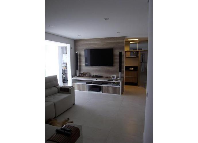 Apartamento em Vila Anastácio/SP de 87m² 3 quartos a venda por R$ 850.000,00