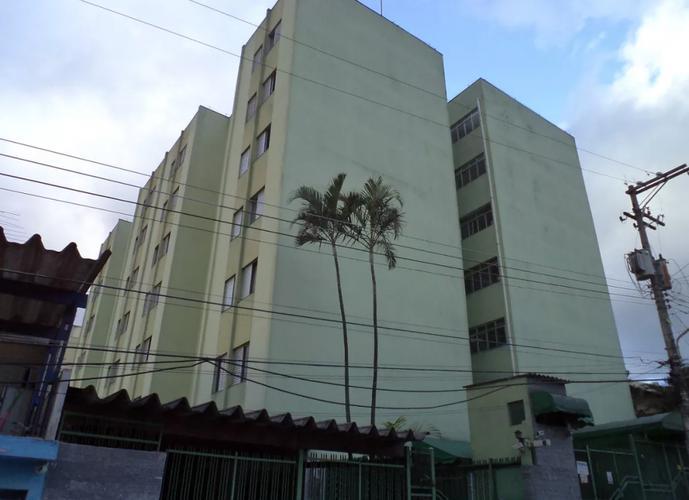 APTO 60M² CONDOMÍNIO ITAPARICA BAIRRO SÃO JUDAS TADEU - Apartamento a Venda no bairro Jardim São Judas Tadeu - Guarulhos, SP