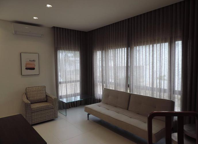 Loft em Granja Viana/SP de 60m² 1 quartos a venda por R$ 700.000,00 ou para locação R$ 2.500,00/mes