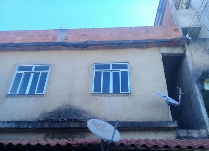 Apartamento em Campinho/RJ de 55m² 2 quartos a venda por R$ 75.000,00