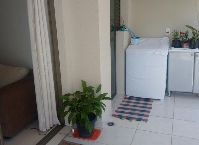 Apartamento em Recreio dos Bandeirantes/RJ de 66m² 2 quartos a venda por R$ 360.000,00