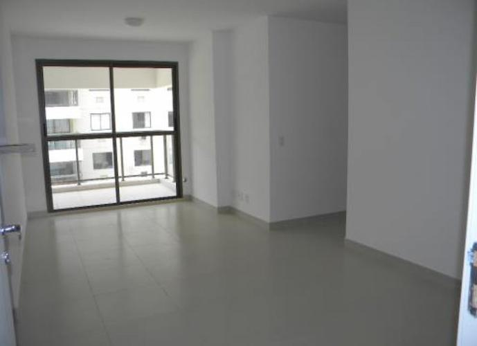 Excelente apartamento 2 quartos sendo 1 suite - Condomínio Viverde