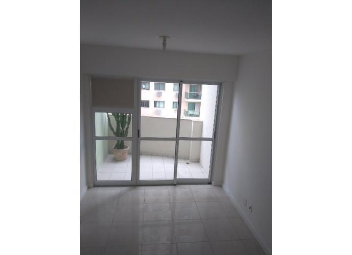 Excelente apartamento 2 quartos sendo 1 suíte-Barra Bonita
