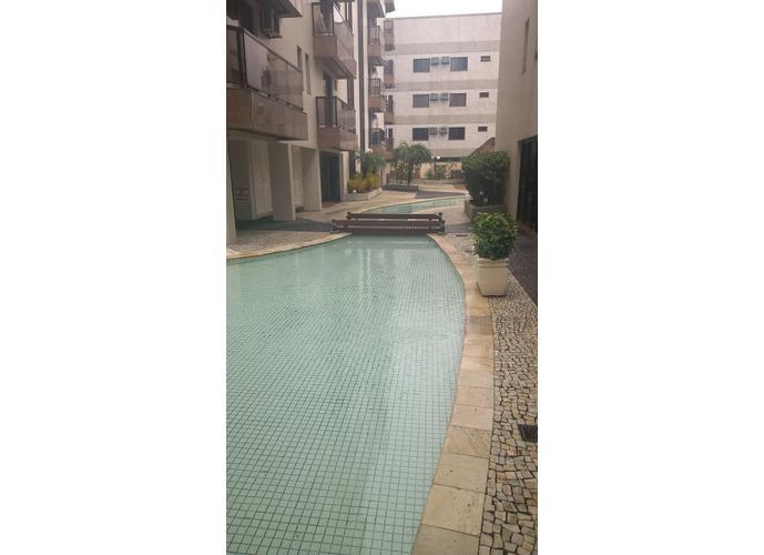 Apartamento em Recreio dos Bandeirantes/RJ de 96m² 2 quartos a venda por R$ 1.099.000,00