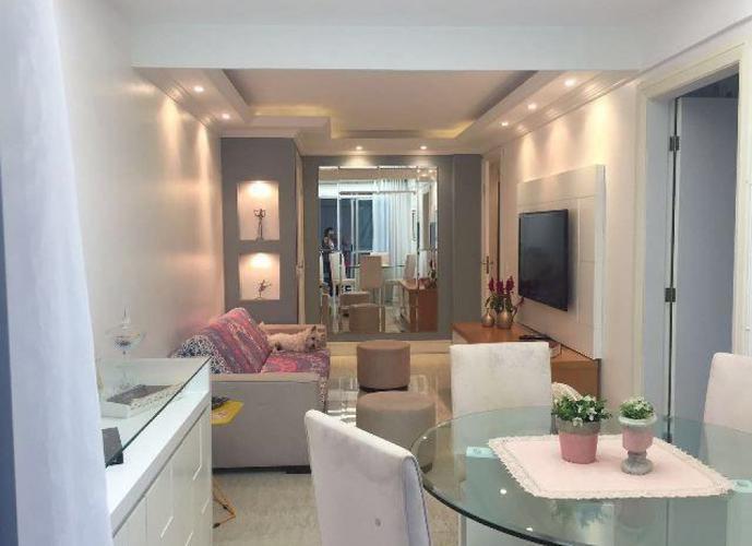 apartamento 3 quartos sendo 1 suite - no Recreio dos Bandeirantes