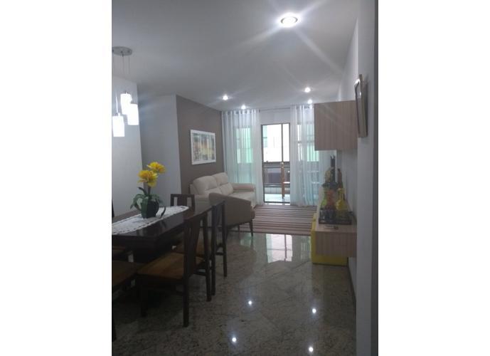 Apartamento 2 quartos 1 suíte no Recreio