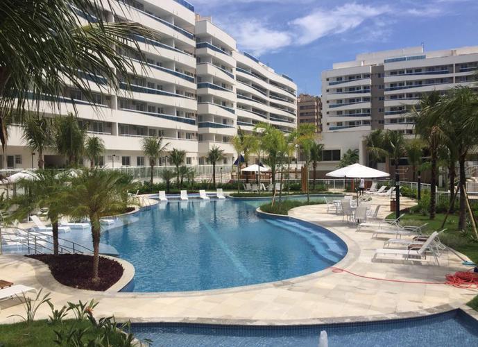 Apartamento no Recreio dos Bandeirantes , 3 suítes  Condomínio Onda Carioca