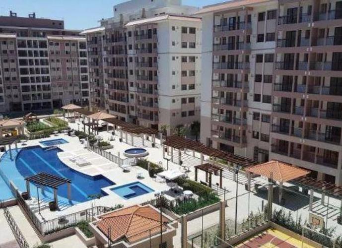 Apartamento na Taquara 2 quartos  Condominío Mio Residencial