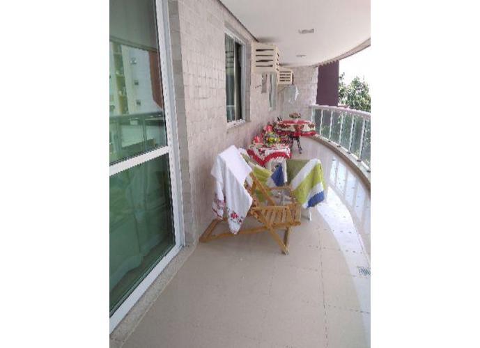 Apartamento em Jardim Vinte e Cinco de Agosto/RJ de 95m² 3 quartos a venda por R$ 670.000,00
