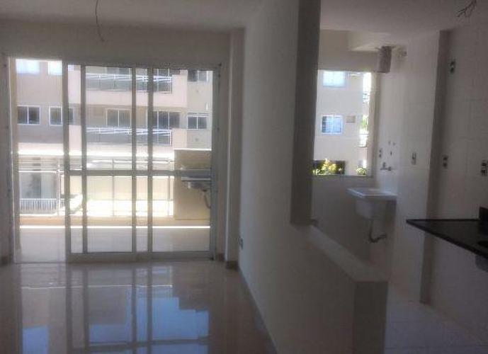 Apartamento em Recreio dos Bandeirantes/RJ de 70m² 2 quartos a venda por R$ 490.000,00