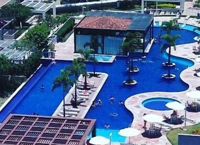 Apartamento em Recreio dos Bandeirantes/RJ de 69m² 2 quartos a venda por R$ 420.000,00