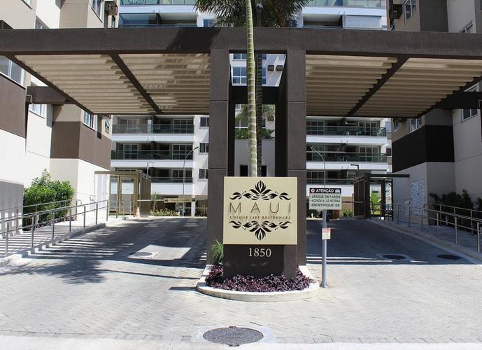 Apartamento em Recreio dos Bandeirantes/RJ de 69m² 2 quartos a venda por R$ 418.000,00
