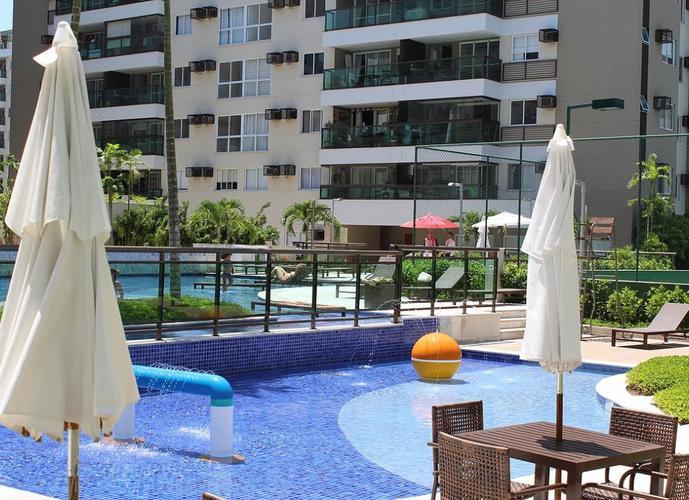 Apartamento em Recreio dos Bandeirantes/RJ de 81m² 3 quartos a venda por R$ 480.000,00