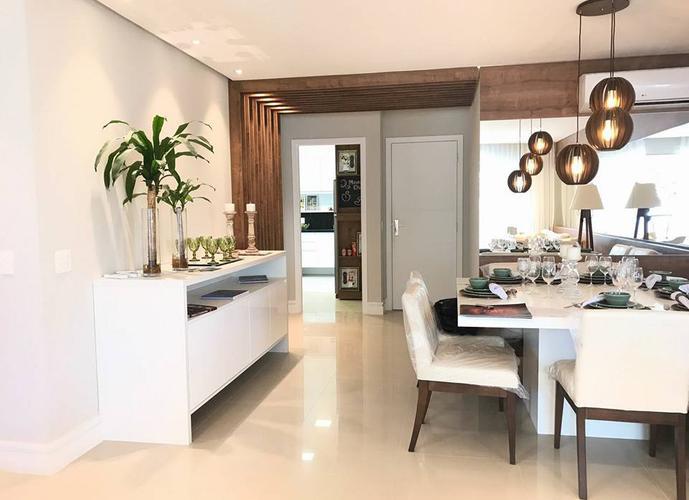Apartamento em Campo Grande/RJ de 101m² 3 quartos a venda por R$ 640.000,00