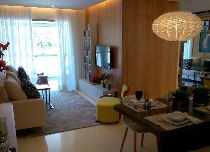 Apartamento em Recreio dos Bandeirantes/RJ de 67m² 2 quartos a venda por R$ 379.000,00
