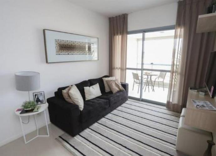 Apartamento em Recreio dos Bandeirantes/RJ de 81m² 2 quartos a venda por R$ 418.700,00
