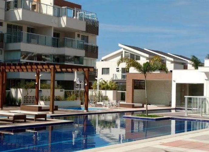 Apartamento em Recreio dos Bandeirantes/RJ de 217m² 3 quartos a venda por R$ 695.000,00