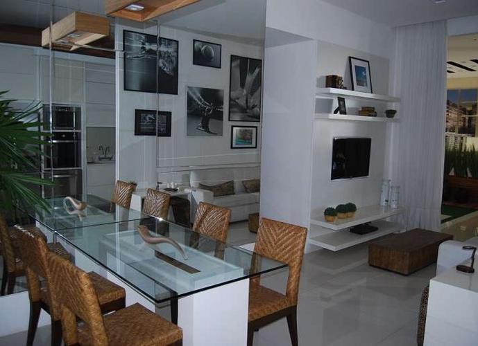Apartamento para venda Recreio dos Bandeirantes,  Rio de Janeiro Frames Residencial