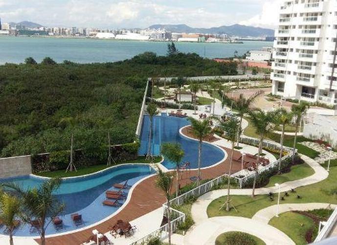 Apartamento em Barra da Tijuca/RJ de 80m² 2 quartos a venda por R$ 575.000,00