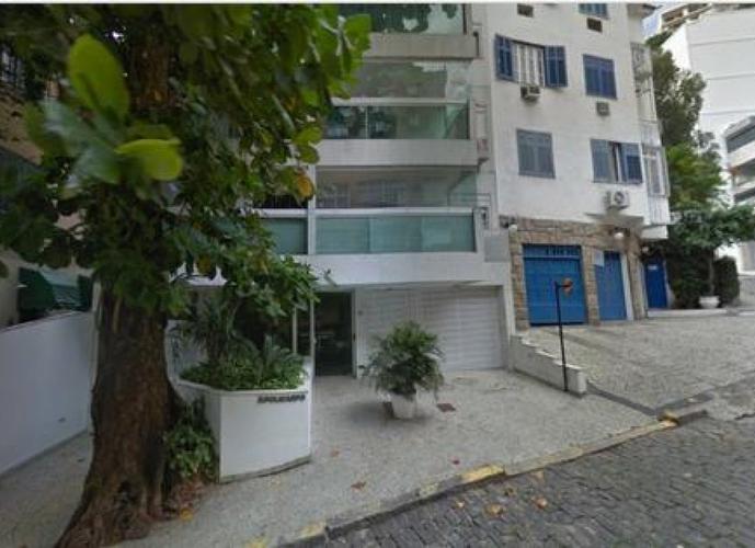 Apartamento em Lagoa/RJ de 120m² 3 quartos a venda por R$ 1.760.000,00