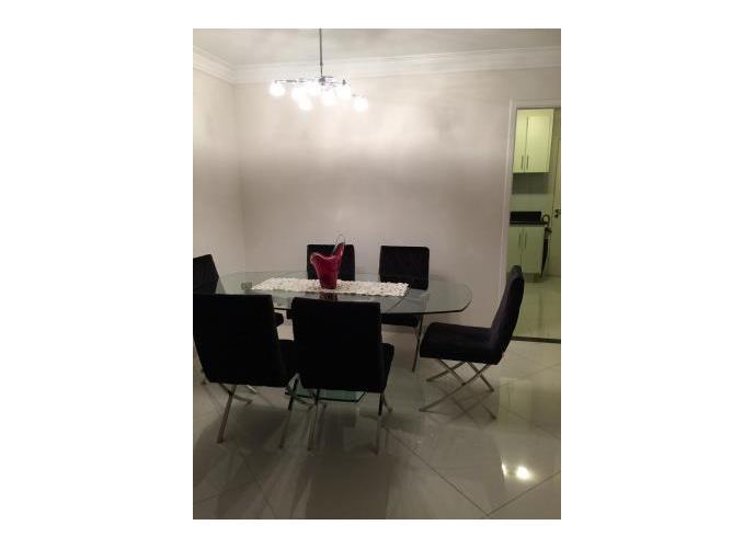 Apartamento à venda, 116 m², 3 quartos, 1 banheiro, 3 suítes