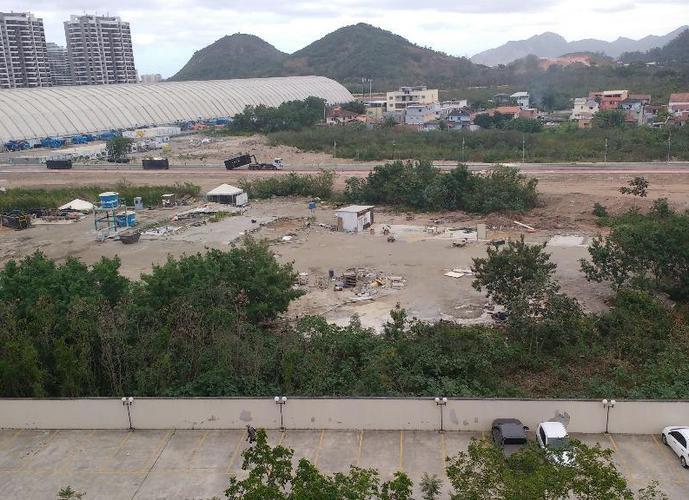 Apartamento em Camorim/RJ de 68m² 2 quartos a venda por R$ 530.000,00