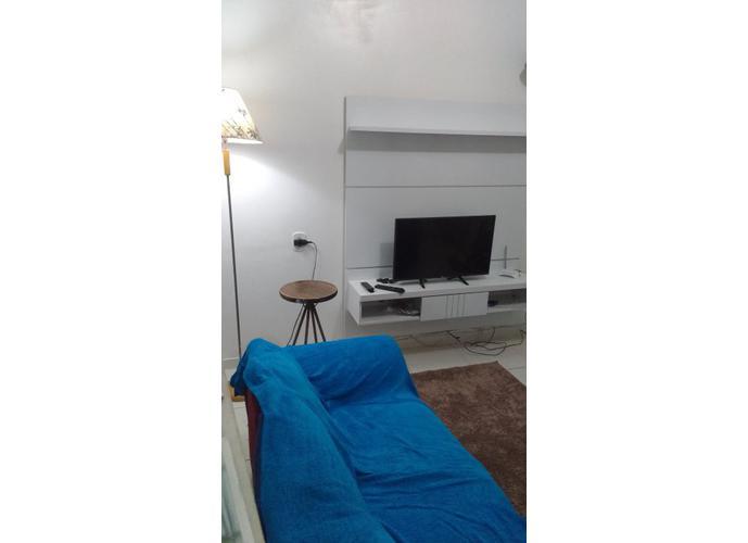 Apartamento em Barra da Tijuca/RJ de 42m² 1 quartos a venda por R$ 140.000,00