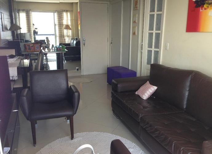 Apartamento em Barra da Tijuca/RJ de 102m² 3 quartos a venda por R$ 990.000,00