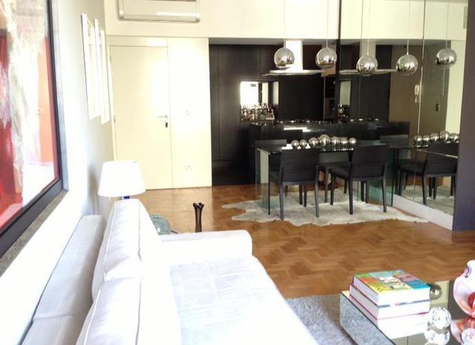 Apartamento em Copacabana/RJ de 98m² 3 quartos a venda por R$ 1.590.000,00