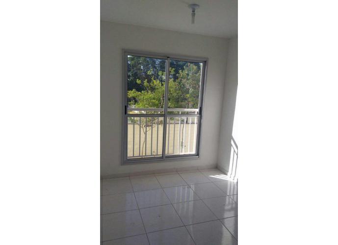 Apartamento em Jaraguá/SP de 50m² 2 quartos para locação R$ 1.100,00/mes