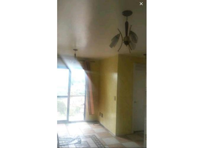 Apartamento em Conjunto Residencial Vista Verde/SP de 50m² 2 quartos para locação R$ 1.100,00/mes