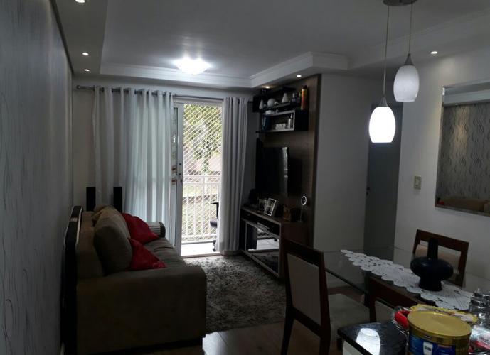 Apartamento em Vila Jaraguá/SP de 52m² 2 quartos a venda por R$ 259.800,00