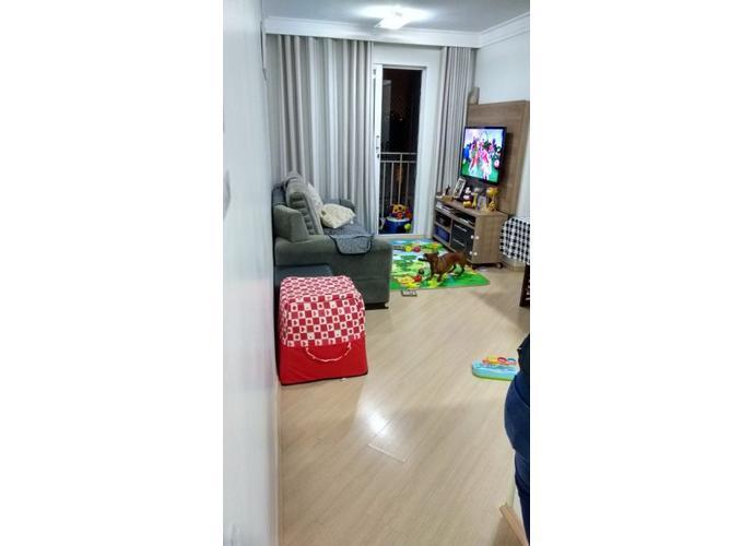 Apartamento em Vila Jaraguá/SP de 52m² 2 quartos a venda por R$ 239.999,99