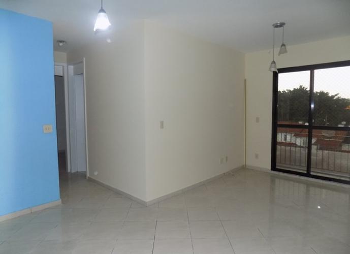 Apartamento em Conjunto Residencial Vista Verde/SP de 52m² 2 quartos para locação R$ 1.200,00/mes