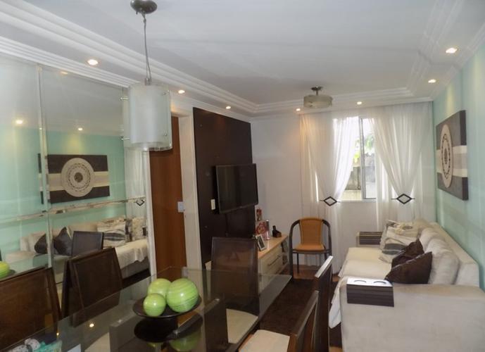 Apartamento 3 Dormitorios 1 vaga em Pirituba