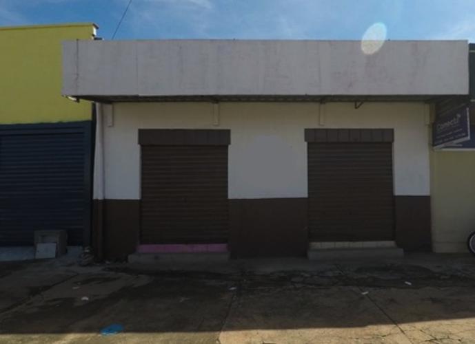 Sala em Setor Morada do Sol/GO de 65m² para locação R$ 890,00/mes
