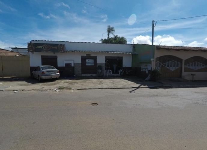 Sala Comercial com 45 m² localizada na rua Imperial contra esquina com avenida Mangalo Setor Morada do Sol.