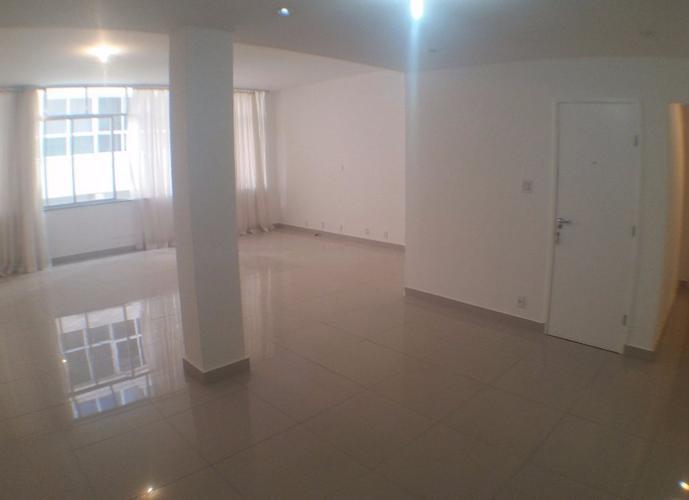 Apartamento em Ipanema/RJ de 140m² 3 quartos a venda por R$ 3.800.000,00 ou para locação R$ 7.000,00/mes