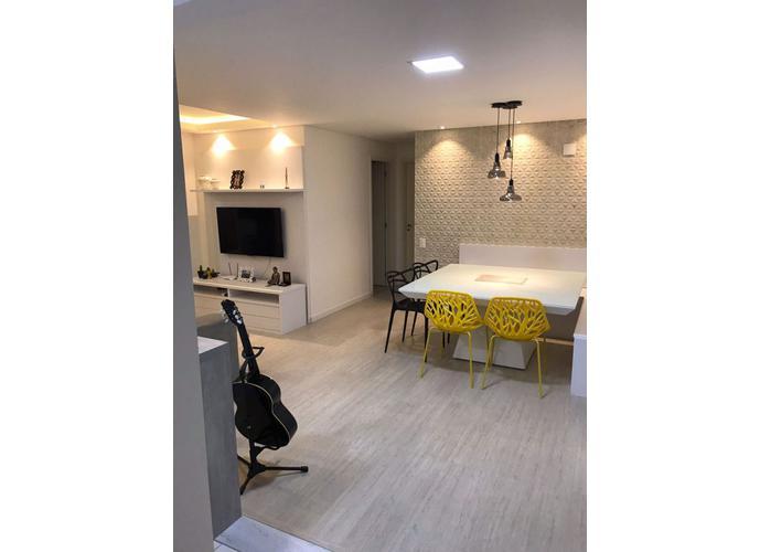 ATMOSPHERA - PAINERAS - Apartamento para Aluguel no bairro Eloy Chaves - Jundiaí, SP