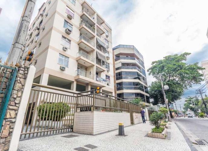 Cobertura em Freguesia (Jacarepaguá)/RJ de 170m² 2 quartos a venda por R$ 479.000,00